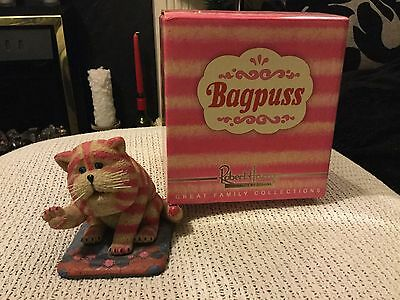 Bagpuss Figurine