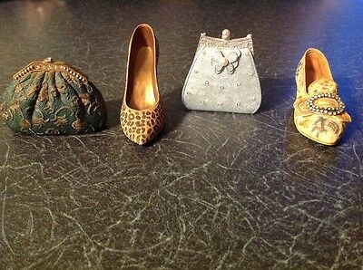 Just the Right Shoe/Just the Right Style handbag ornament