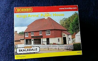 Hornby Skaledale R9773 Kings Arms Public House