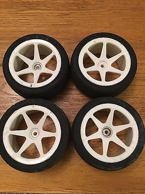 RC 1/10 Wheels And Tyres