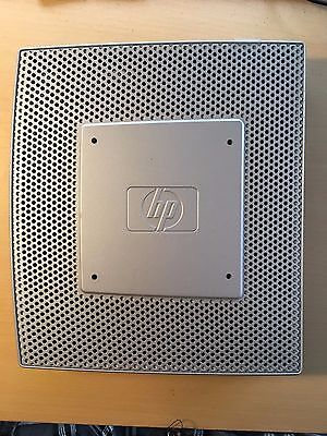 HP T5740e Thin Client N280 / 2GB RAM / 4GB FLASH w/o Power adapter and w/o Stand