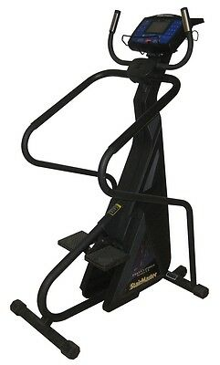StairMaster Free Climber 4600CL w/ Blue Face (Remanufactured)