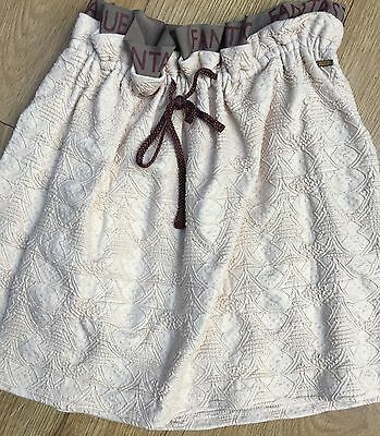 Scotch R'Belle Quilted Elastic Waist Skirt 12yrs BNWOT RRP£55