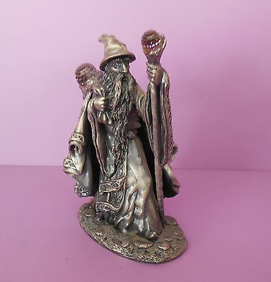 """Gandalf"" Figurine from The Hobbit Collection."