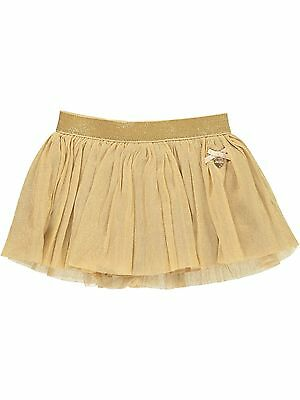 Le Chic Skirt - Gold - Age 7-8 - RRP £41.95 - Box6519 i