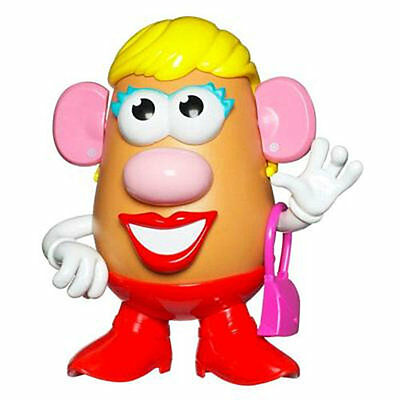 Hasbro Playskool Mrs Potato Head GENUINE HASBRO