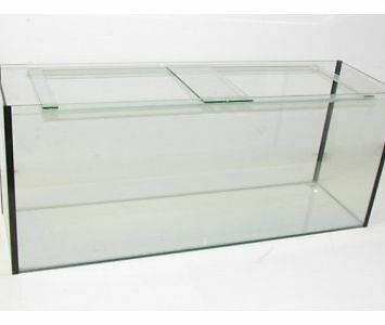 3ft Aquarium Fish Tank Turtle Tank
