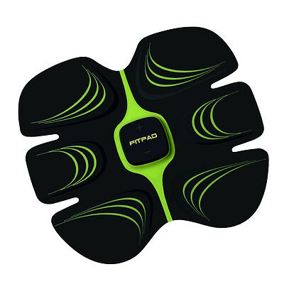 ABS Sixpad Training Gear Body Fit Electrical Muscle Stimulation UK *PRICE DROP*
