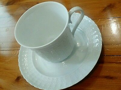 Fine bone china Tirschenreuth tea cup and saucer