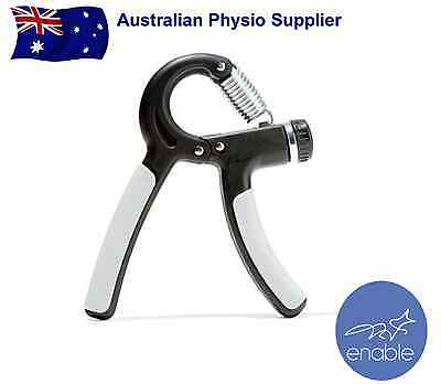 Adjustable Hand Grip   Strength Training Forearm Muscles   1 Unit