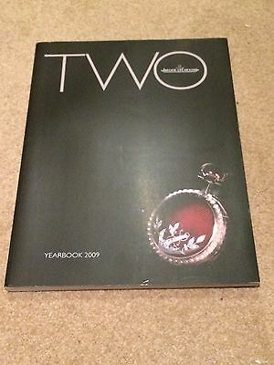 Jaeger-LeCoultre Yearbook Two - 2009