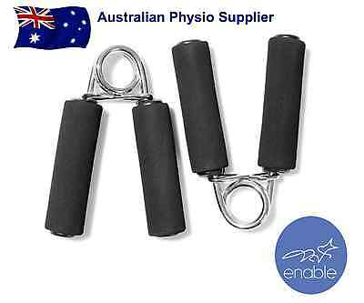 Hand Grip Strength Training Coil   Exercise Equipment   1 Unit