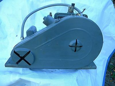 Welch 1397  Vacuum Pump Duo-Seal-Good Used Working Condition