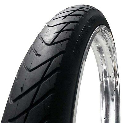 """Fat Tire beach cruiser tires - Set of  Duro 26x3"""" two NEW tires AND TUBES"""