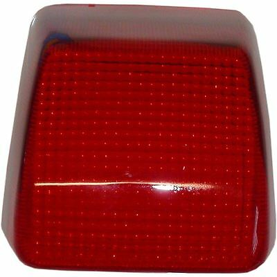Taillight Lens for 1990 Honda NX 250 2L (MD25)