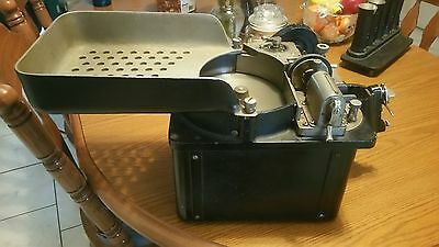Vintage Brandt Coin Counter And Packager