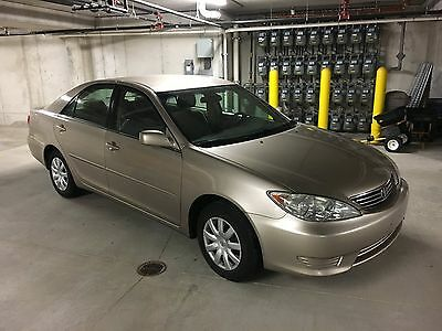 2005 Toyota Camry LE Toyota Camry - Beige - 2005 - 97k Miles
