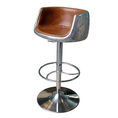 Silkroute BCBY-10A Artsome Shawn Bar Chair