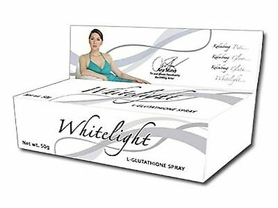 Whitelight Sublingual L-Glutathione Whitening Spray Skin Bleaching Lightening