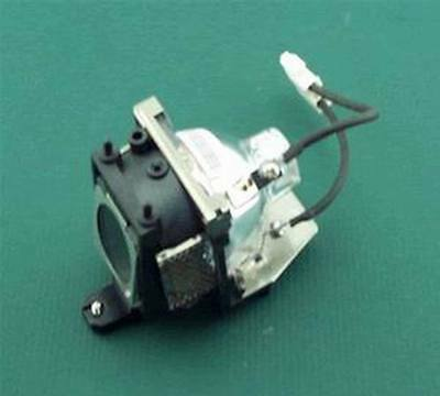 Original Inside  Projector lamp with housing for BENQ MP610