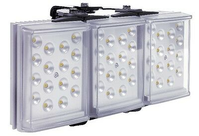 Raytec Raylux 300 Rl300-Ai-50 , 50-180 Deg, Led White Light, Psu Included