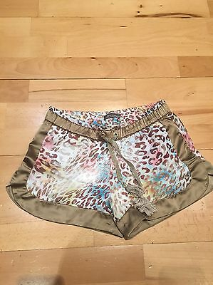 Miss Grant Girls Shorts - Size: 9 Years