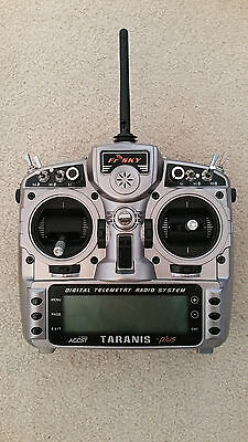 Frsky Taranis X9D Plus RC Transmitter TX for Radio Control Models