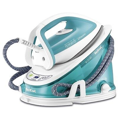 Tefal GV6720 Effectis Superglide Steam Generator Iron 2200W 1.5l 5 Bar Pressure