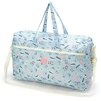 Cinnamoroll Folding Boston bag travel