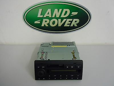 Discovery 2 - Stereo - Alpine - New - Black Front - Fully Tested & Warranty