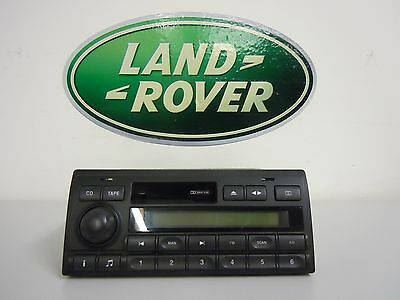 Discovery 2 - Stereo - Alpine - Grey Front - Fully Tested with Warranty