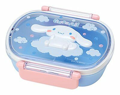 Cinnamoroll relief lunch case