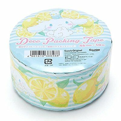 Cinnamoroll Deco packing tape