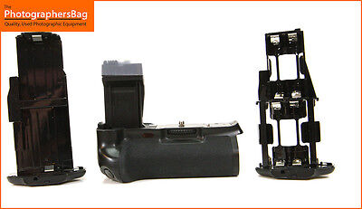Generic Meike Mk-550D Battery Grip BG-E8 550D / 600D / 650D / 700D Free UK Post