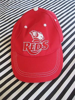 Rugby Union Queensland Reds 2013 Members Cap