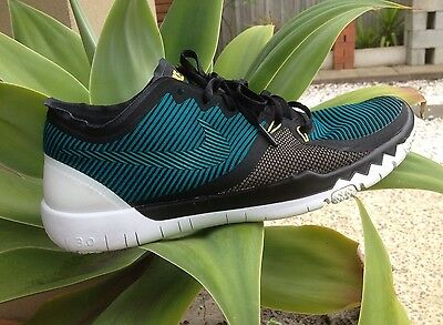Mens Nike Free Run 3 Training Running Sports Sneakers  Shoes Size 8.5