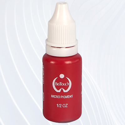 Biotouch Double Drop Micropigments - All Colours Available