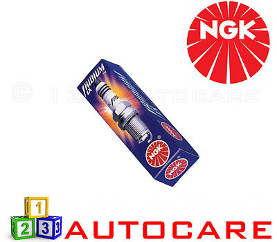 CR10EIX - NGK Spark Plug Sparkplug - Type : Iridium IX - NEW No. 6482
