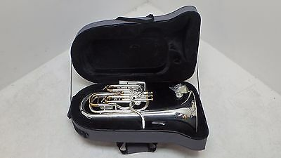 Odyssey OBH1400 Premiere Baritone Horn - FAULTY - RRP £999.00
