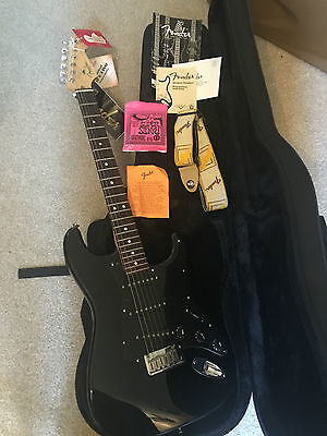 USA Fender American Standard Rosewood Neck in a  New CASE