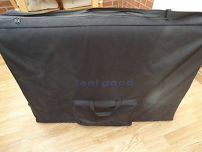 Feel Good Portable Beauty Therapy Bed