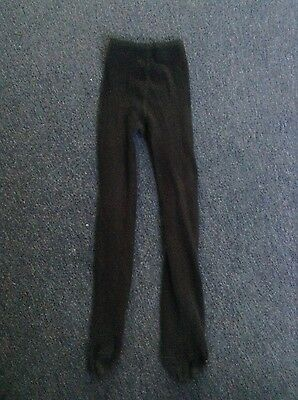 Girls Tights 4-5 Years (3 items)