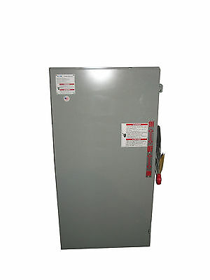 Double Throw 200 Amp Generator Transfer Switch DT224URK-NPS