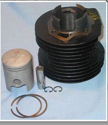 Lambretta SX150 Cylinder Kit - Barrel Piston SX GP LI