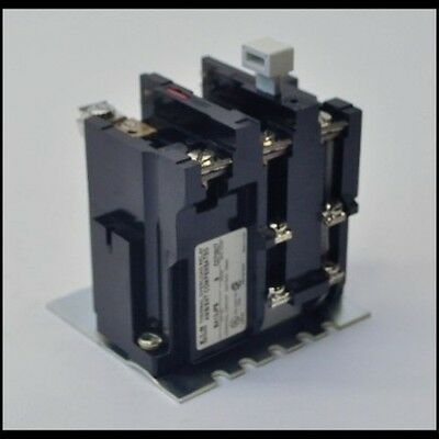New Eaton Cutler Hammer BA13JPB Mod B Thermal Overload Relay for Size 1 Starter