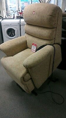 Electric recliner & launcher chair