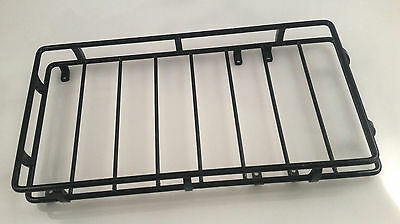 Arb 1/10 Hd Steel Roof Rack Scale Rock Crawler galerie with allen screws