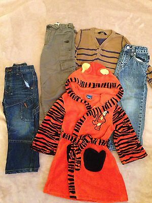Boys Bundle Of Clothing Age 2-3 Years - Black Friday Low Price