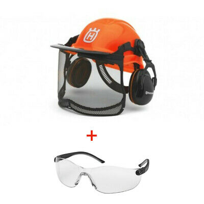 Elmetto forestale Functional Husqvarna -576412401