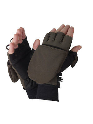 Sealskinz Outdoor Sports Mitten - Shooting Gloves, Fishing, Hunting